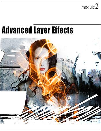 Module 2 - Advanced Layer Effects
