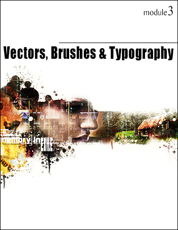 Module 3 - Vectors and Typography